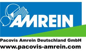 Logo Pacovis Amrein Deutschland Gmbh